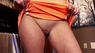 Petite brunette gets nailed in the craziest ways